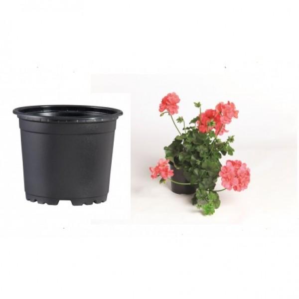 Pots VCG 22cm Black