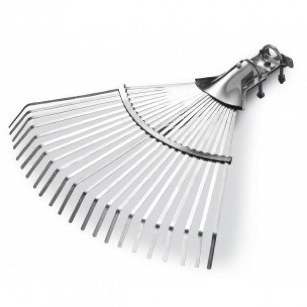 Adjustable rake 45cm