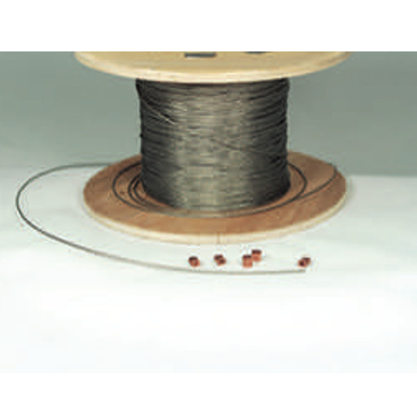 Pro Wire Rope, 1.2 mm diameter