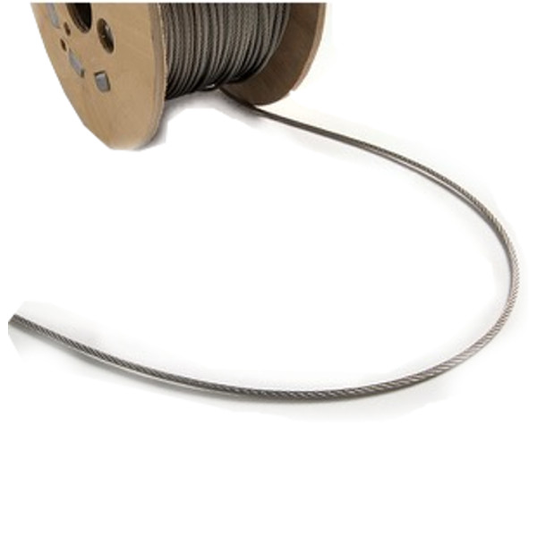 Pro Wire Rope, 3mm diameter
