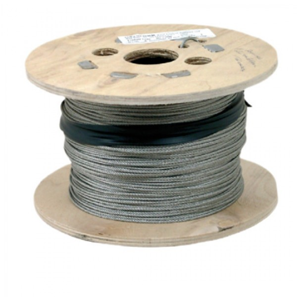 Wire Rope (2mm x 200m, galv.)
