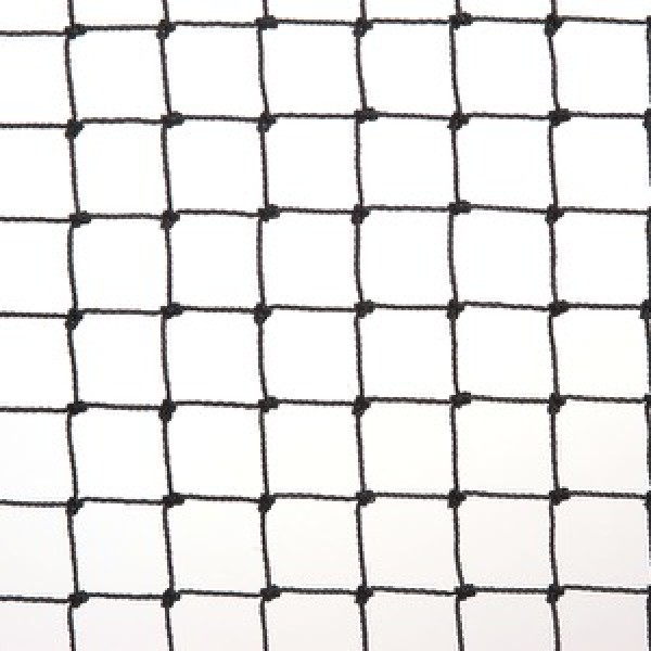 NET (19mm, 20m x20m, black)