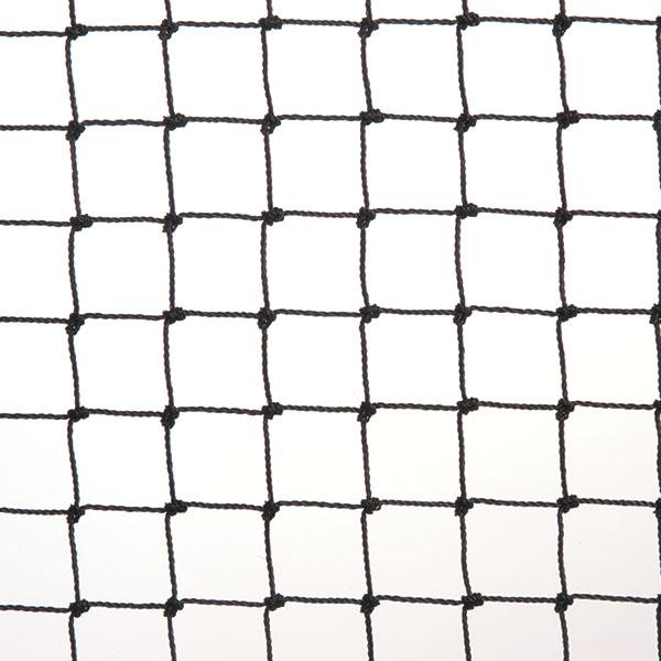NET (19 MM, 10m x10m, black)