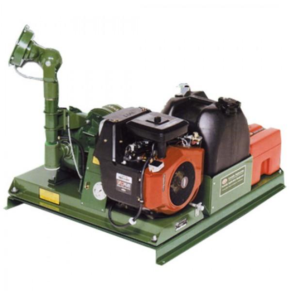 LECO Cold Fog Generator 1800E