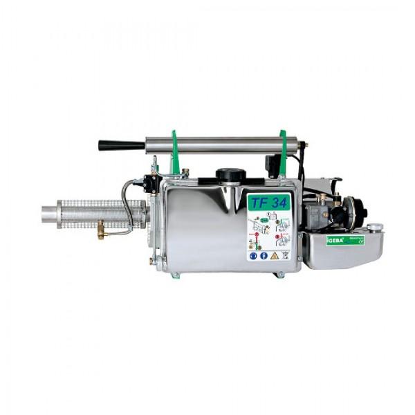 IGEBA TF 34 thermal Fog Generators