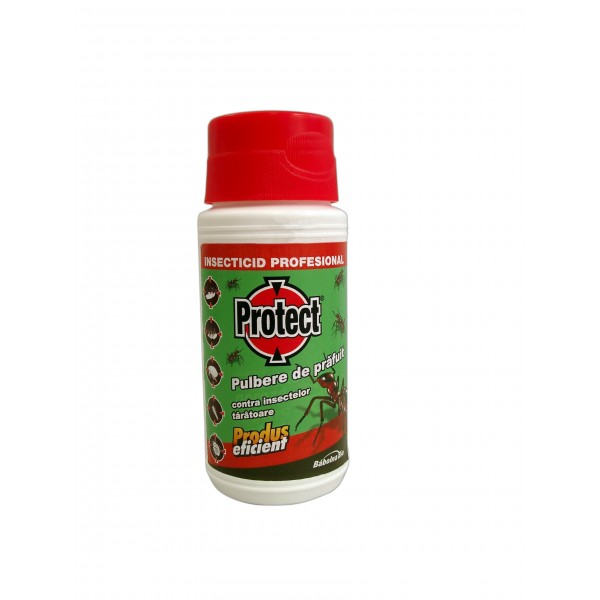 PROTECT 100 gr powdered dust for fightin...