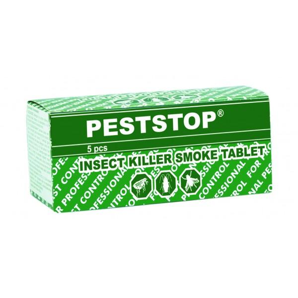 PESTSTOP  insect killer smoke tablet