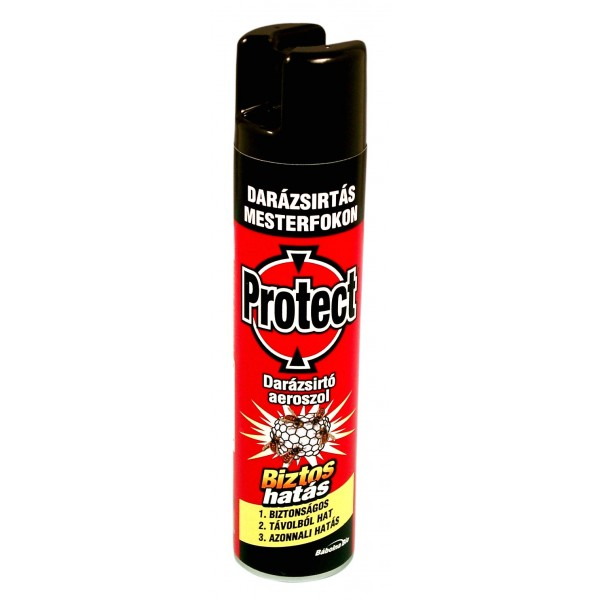 PROTECT Spray Against Wasps