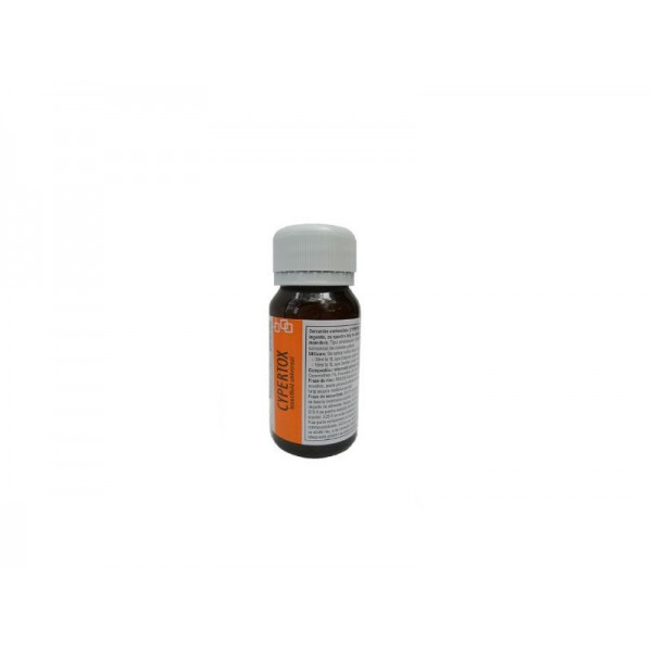 CYPERTOX 50 ml