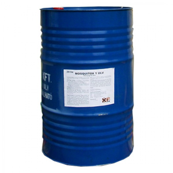 MOSQUITOX Hot & Cold, 25 L for mosqu...