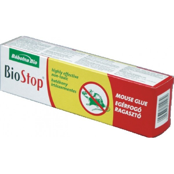 BIOSTOP Glue for mice
