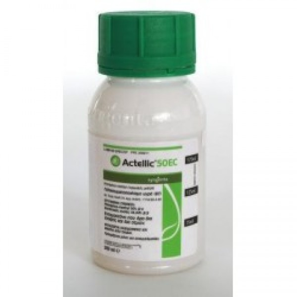 Actelic insecticide 50 EC (20ml)