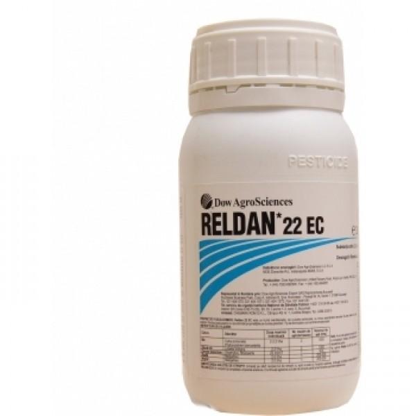 Reldan insecticide 22 EC (200ml)