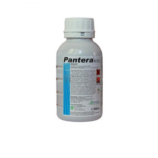 PANTERA 40 EC 500ml