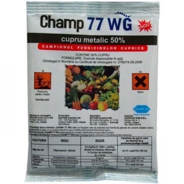 CHAMP 77 WG 1kg