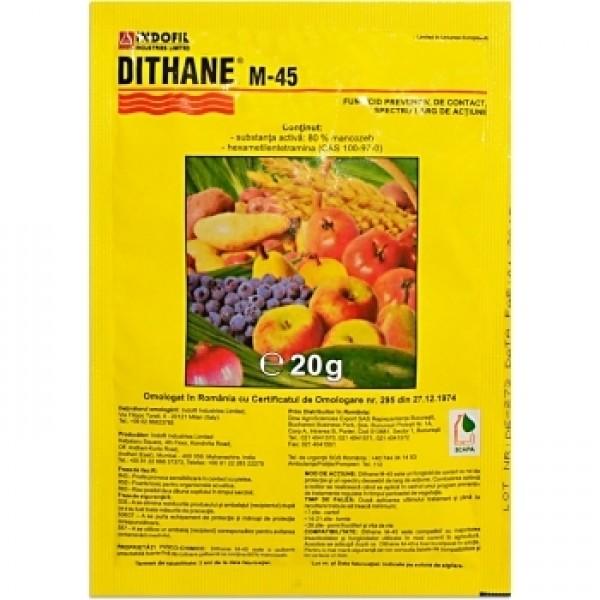 DITHANE M-25 (20g)