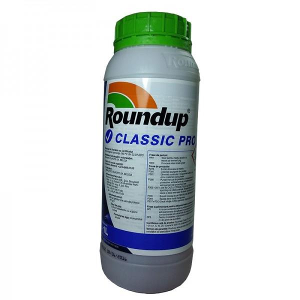ROUNDUP CLASSIC-PRO 1L