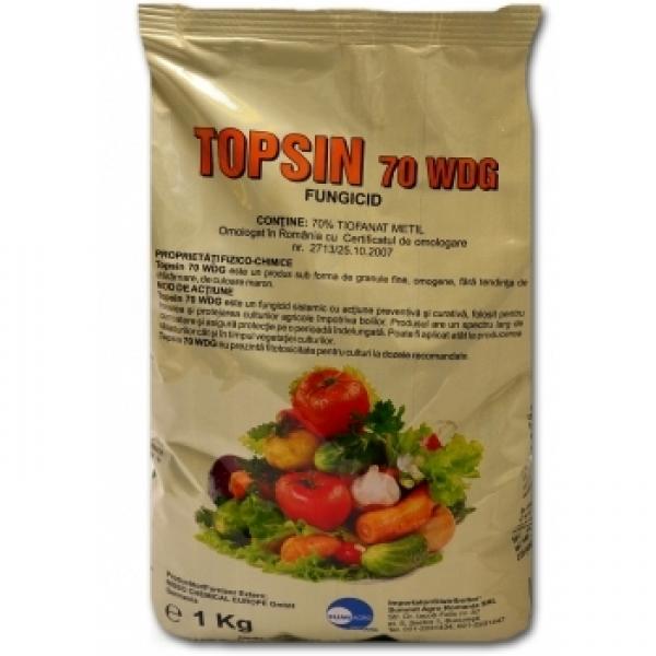 Topsin 70 WDG (1kg)