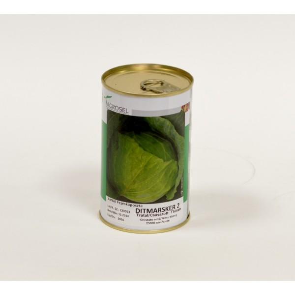 Seeds of cabbage Ditmarsker 2