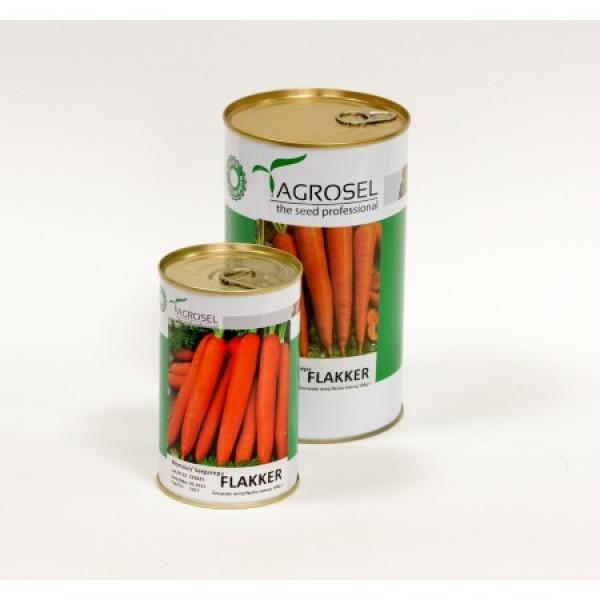 Seeds of carrots Flakker 500g