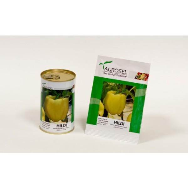 Seminte ardei gras Hildi 2.000 seeds