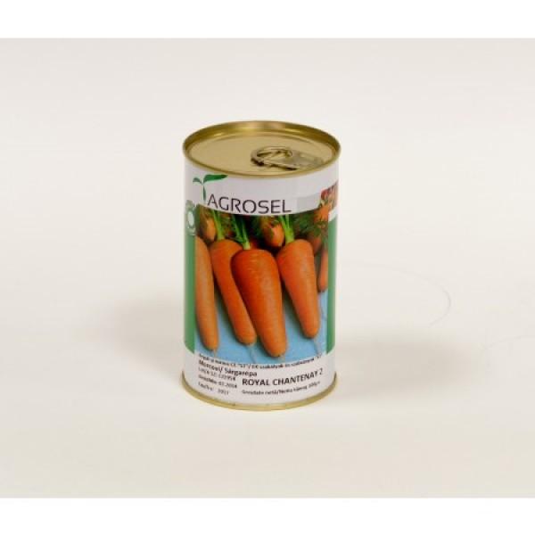 Carrot Seeds Royal Chantenay 2, 100g