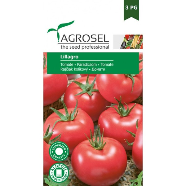 Lilagro tomato seeds