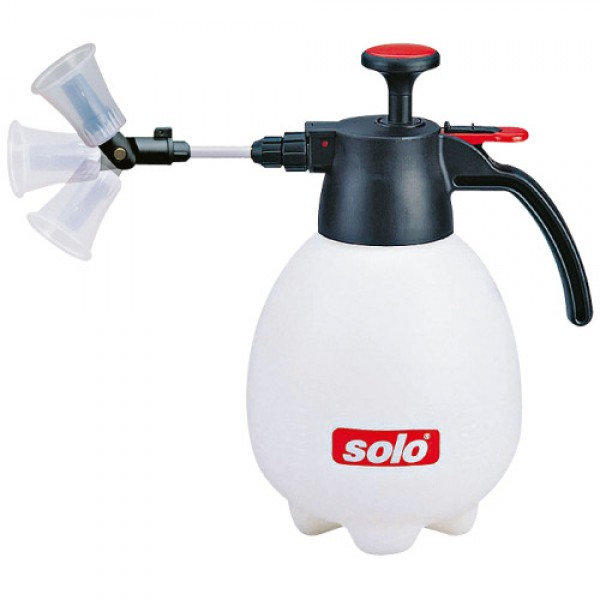 SOLO COMFORT 401 manual pressure sprayer