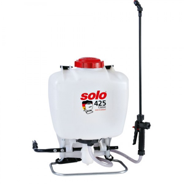 SOLO CLASSIC 425 Backpack sprayer