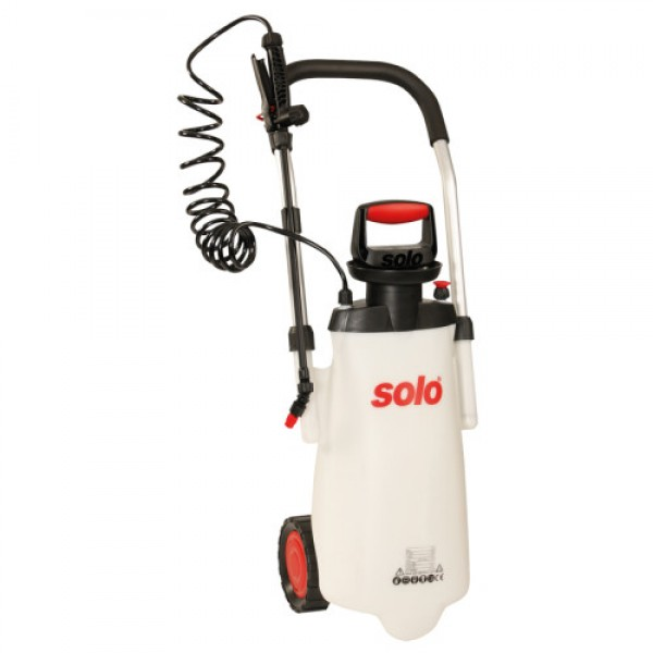 SOLO CLASSIC 453 trolley sprayer