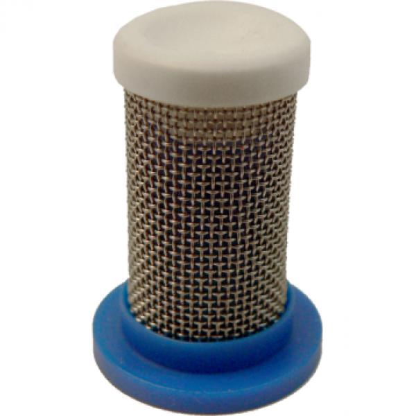 SOLO Ball valve filter