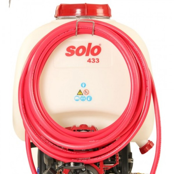 SOLO Extension hose 10 m