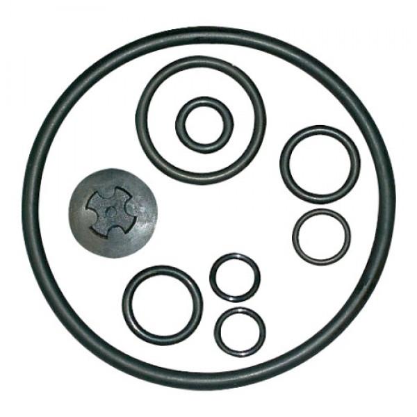 SOLO Set of seals (456/457/456 PRO)