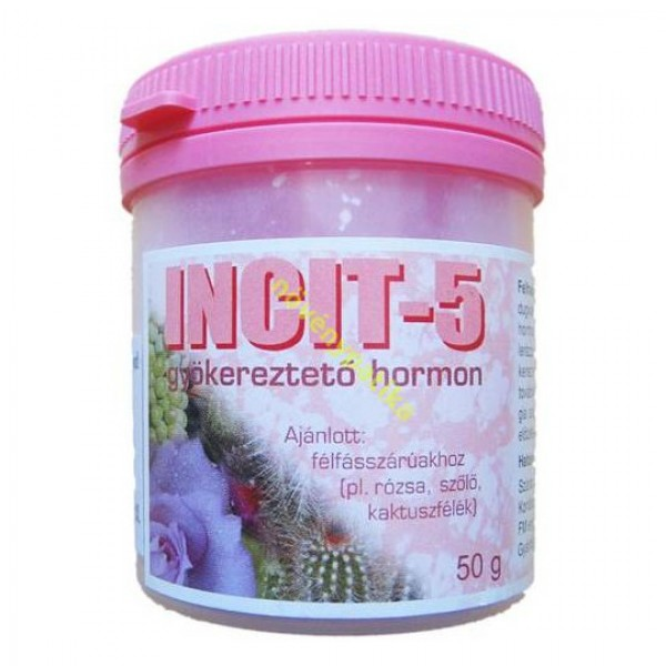Incit 5 innate hormone 50gr