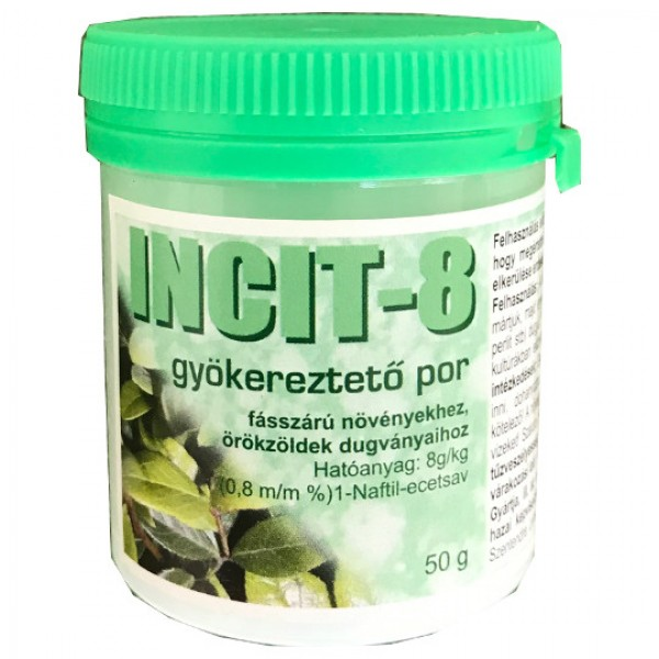 Incit 8 innate hormone 50gr