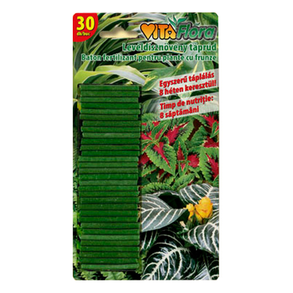 VITAFLORA fertilizers for flower plants