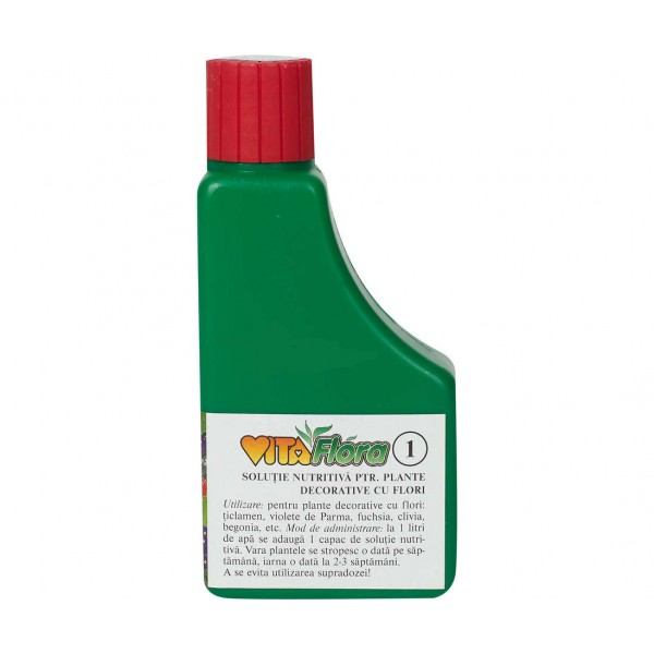 VITAFLORA 1, 100 ml nutritional solution...