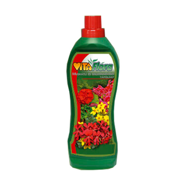VITAFLORA 6, 500 ml nutrient solution fo...