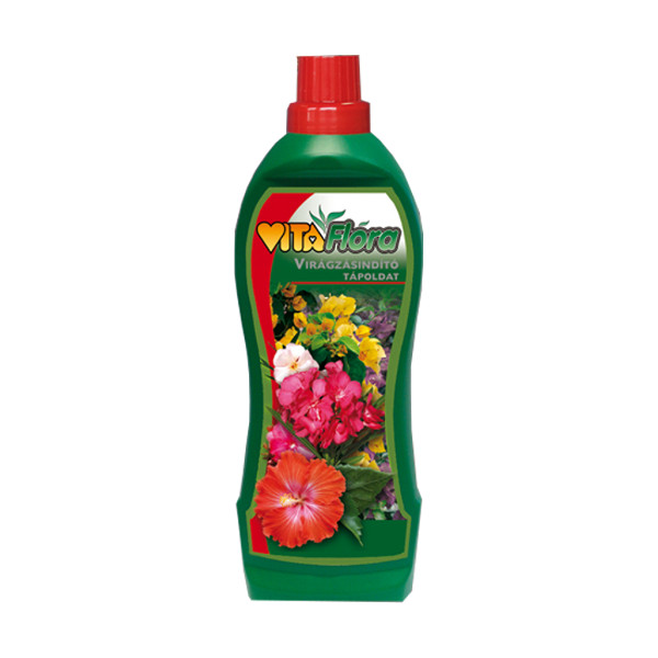 VITAFLORA 5, 500 ml nutritional solution...