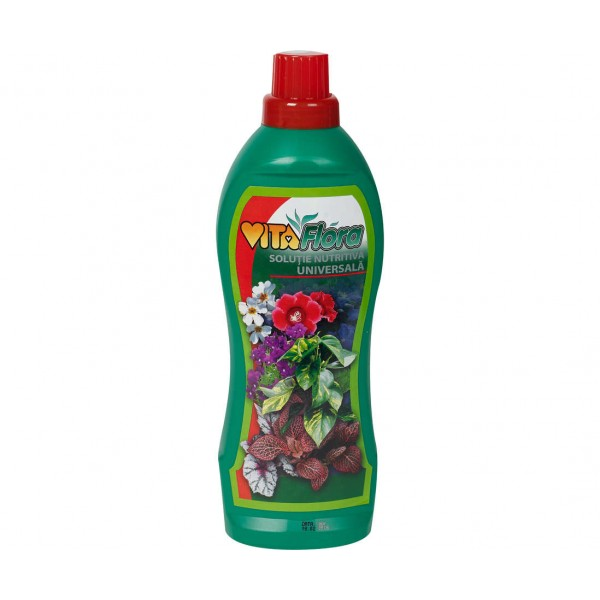 VITAFLORA 3, 500 ml universal nutritiona...