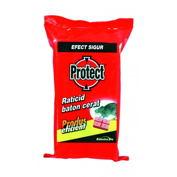 PROTECT 200 gr (4x50gr) wrought block ex...