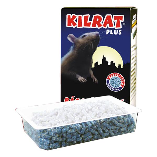 KILRAT (2x175g) 350gr  brood bait rodent...