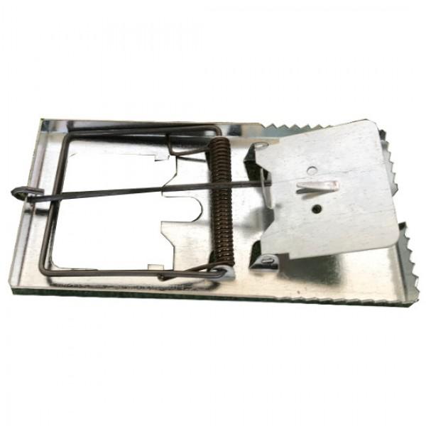 FEM Rat metal trap